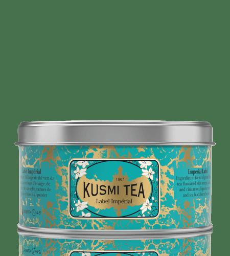 Doplňková Výživa - Výběrový Čaj Imperial Label - Ruská směs 125g