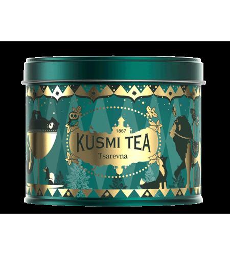 Doplňková Výživa - TSAREVNA - Výběrový BIO Černý Zimní čaj - směs 120g