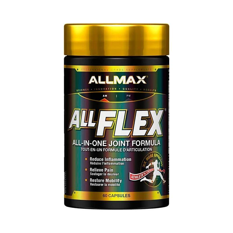 Doplňková Výživa - AllFLEX 60 kapslí