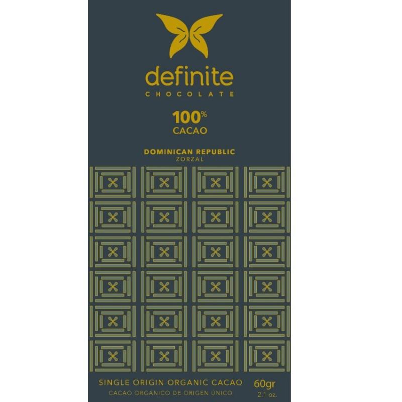 Doplňková Výživa - 100% Definite (bez přísad) 60g
