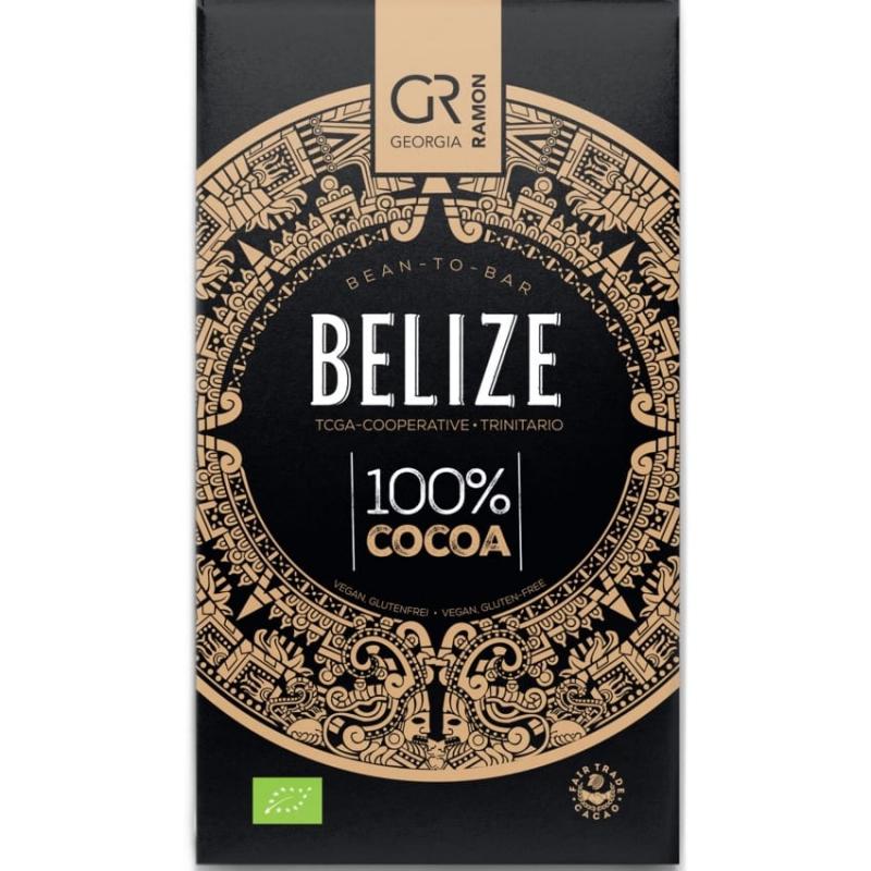 Doplňková Výživa - BIO 100% Belize (bez přísad) Georgia Ramon 50g