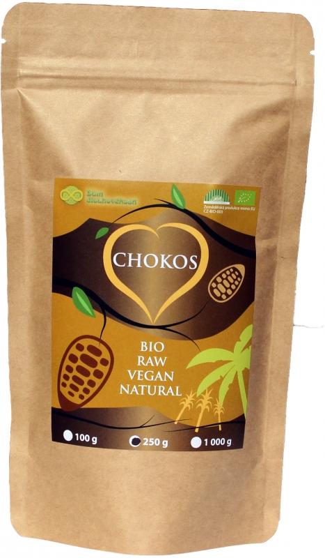 Doplňková Výživa - CHOKOS 250g