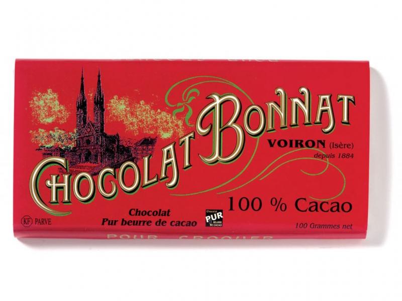 Doplňková Výživa - 100% Bonnat (bez přísad) 100g