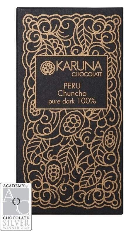 Doplňková Výživa - BIO 100% Chuncho (bez přísad) Karuna 60g