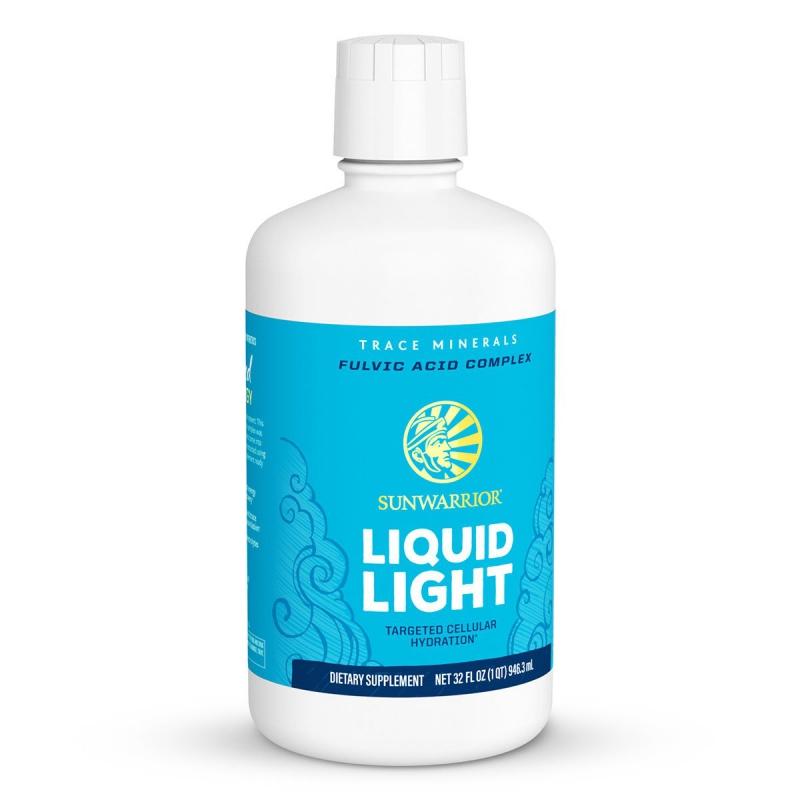 Doplňková Výživa - Liquid Light (Sunwarrior) - 946ml