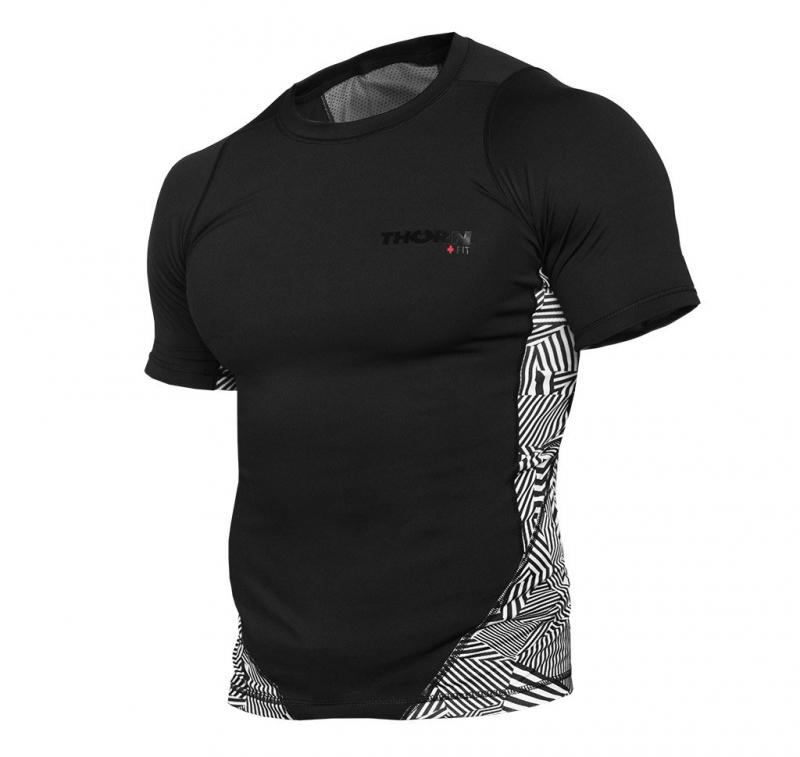 Oblečení - Thorn+fit Supercharger RD (krátký rukáv)