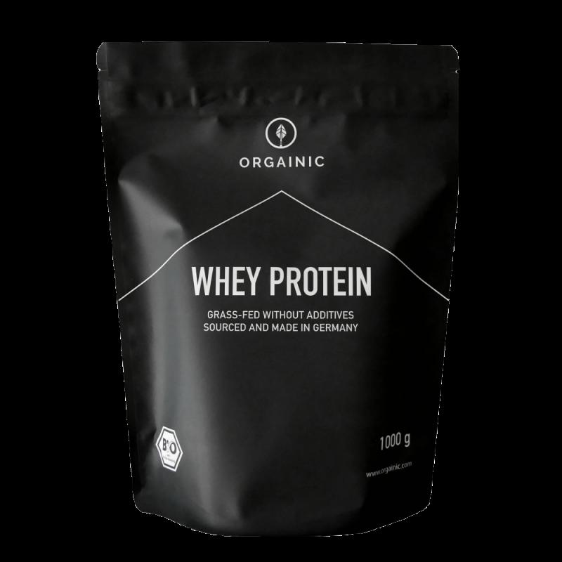 Doplňková Výživa - Orgainic BIO protein 1kg