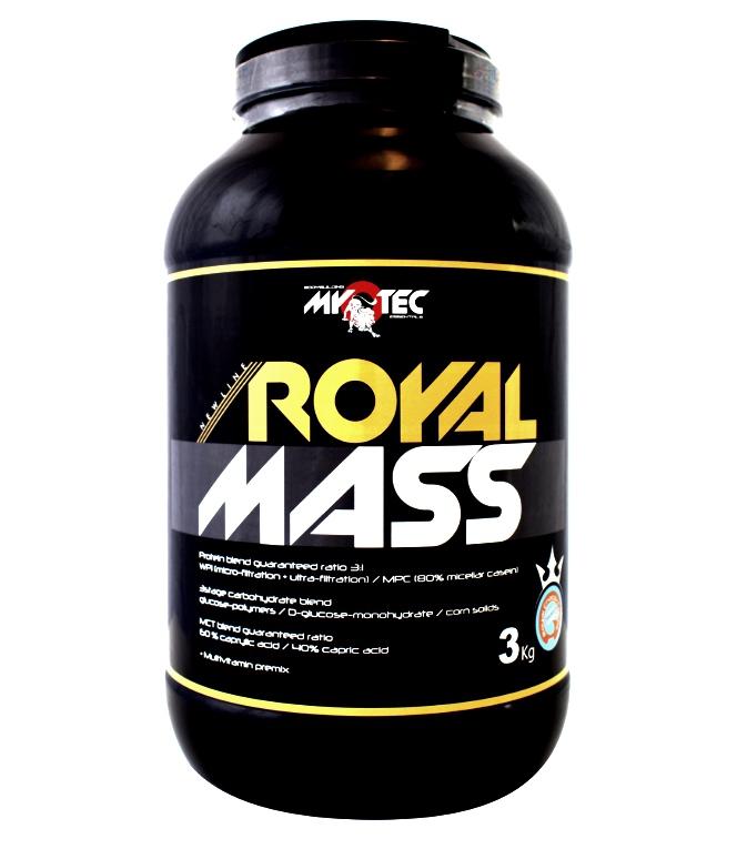 Doplňková Výživa - Royal Mass 3kg