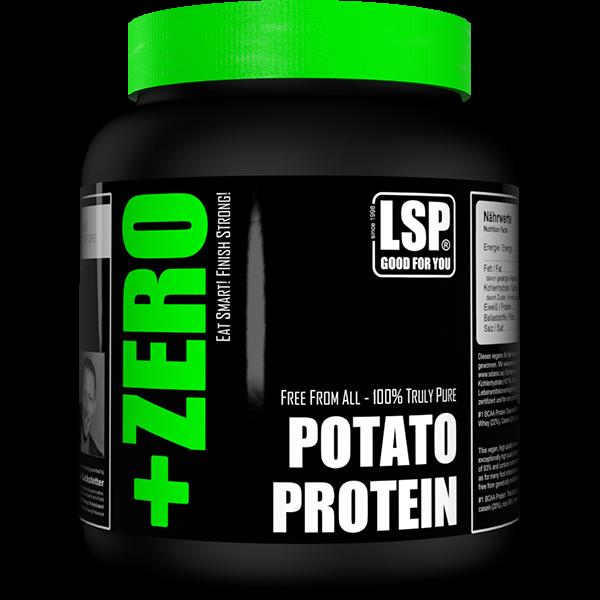 Doplňková Výživa - 93% Bramborový Protein 750g (Natural)