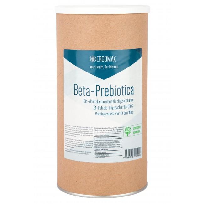 Doplňková Výživa - Beta Prebiotika - Galacto-Oligosacharidy (GOS) 400g