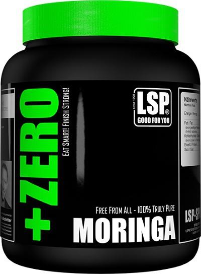 Doplňková Výživa - Moringa Oleifera ZERO 750g