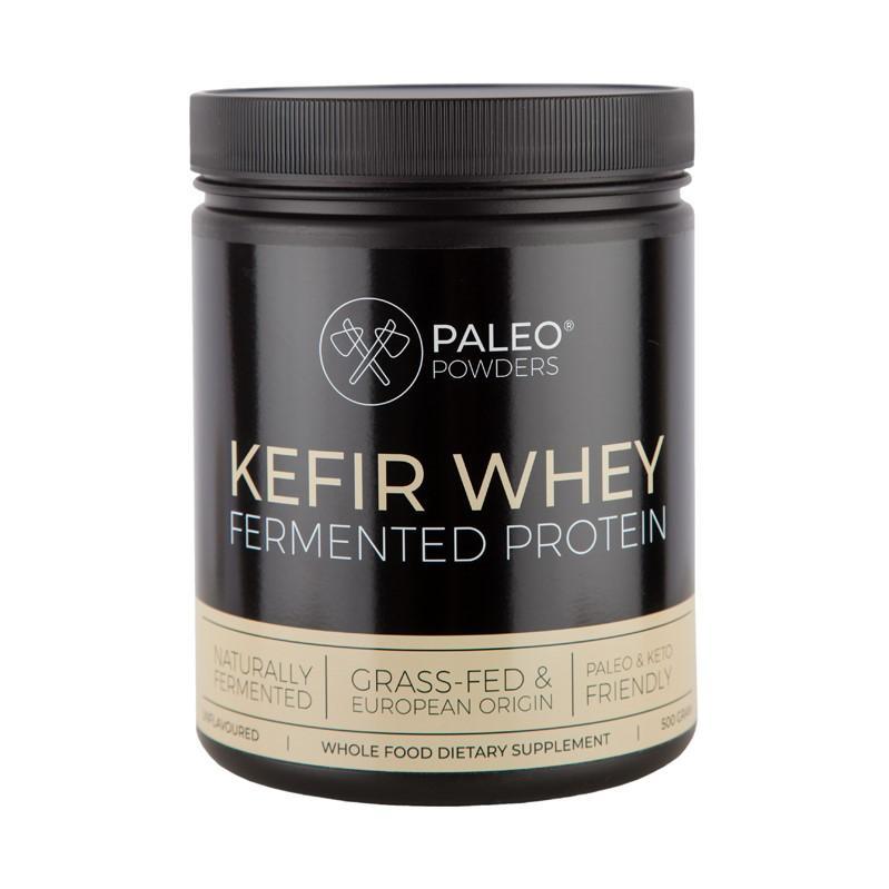 Doplňková Výživa - Kefir Whey 500g