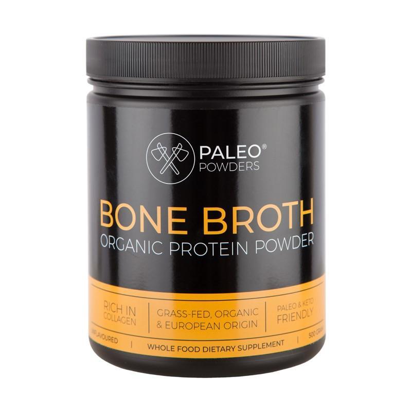 Doplňková Výživa - Kostní Vývar - BIO Protein 500g