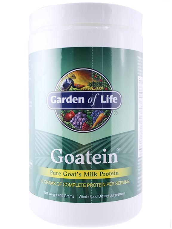 Doplňková Výživa - Goatein 440g