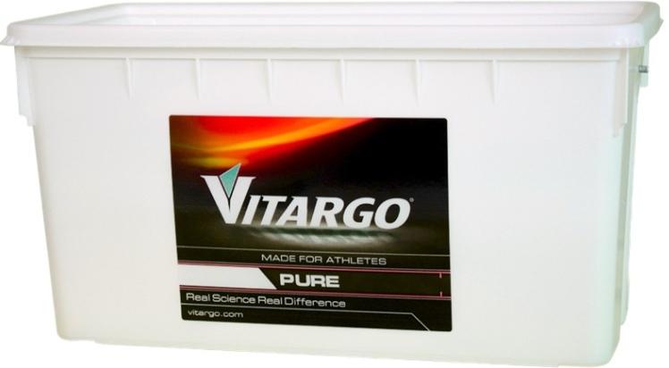 Doplňková Výživa - Naturální VITARGO 5kg