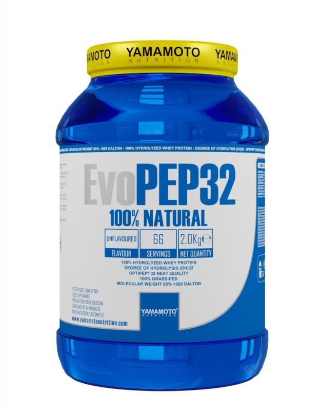 Doplňková Výživa - EvoPEP32 - YAMAMOTO (2kg)