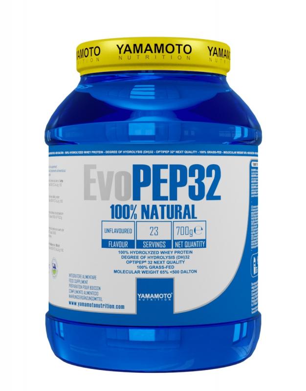 Doplňková Výživa - EvoPEP32 - YAMAMOTO (700g)