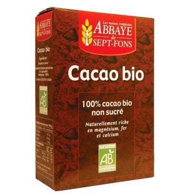 Doplňková Výživa - BIO Kakao 200g