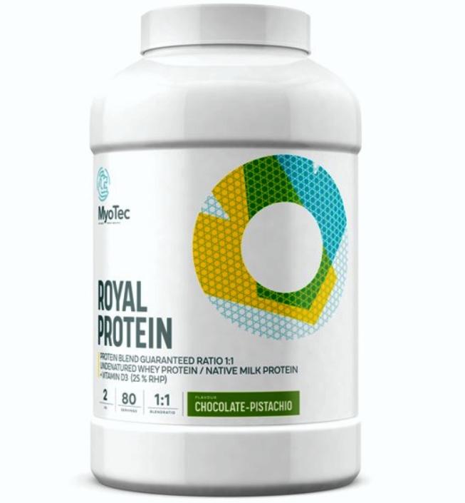 Doplňková Výživa - Royal Protein 2kg