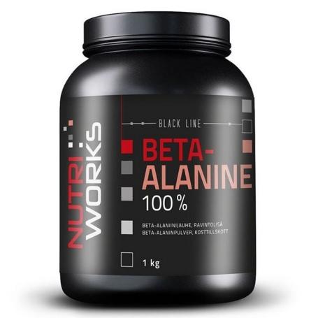 Doplňková Výživa - Beta-Alanine 1000g
