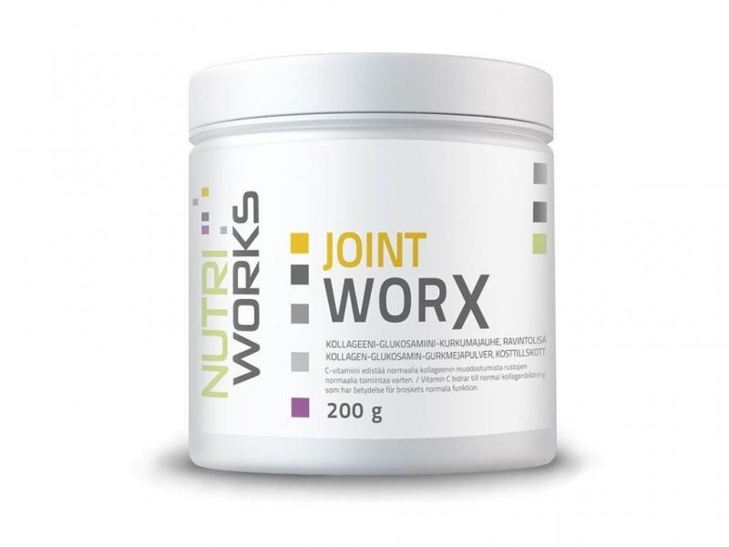 Doplňková Výživa - Joint Worx 200g (kurkuma natural)