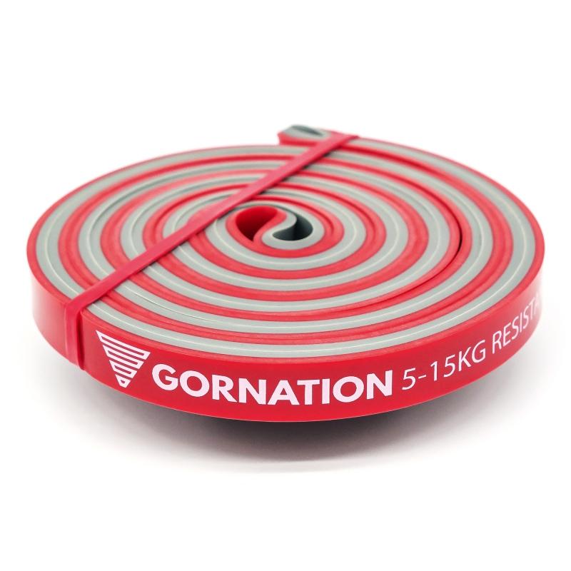 Doplňky k Workoutu - GORNATION guma S
