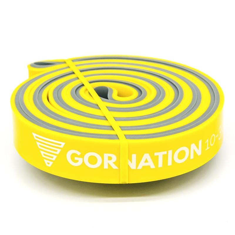 Doplňky k Workoutu - GORNATION guma M