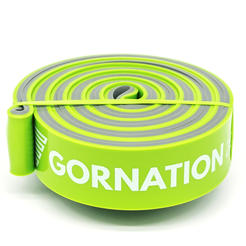 Doplňky k Workoutu - GORNATION guma L
