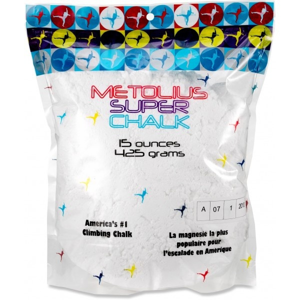 Doplňky k Workoutu - Magnesium - pytel 425g