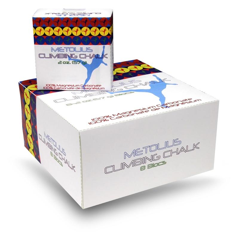 Doplňky k Workoutu - Magnesium - balík 8 kostek