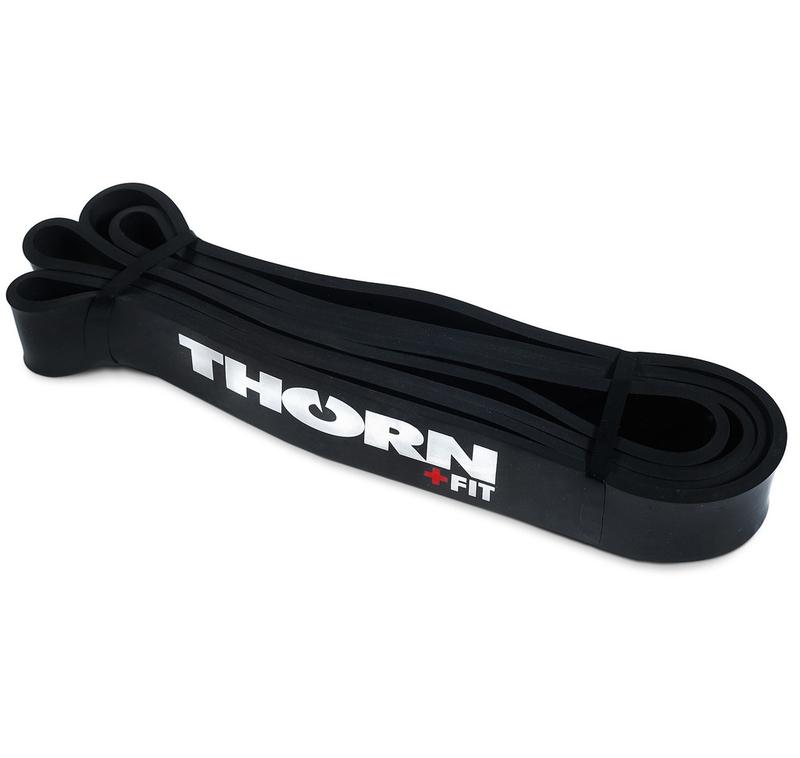 Doplňky k Workoutu - Thorn guma L