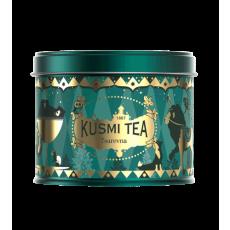 TSAREVNA - Výběrový BIO Černý Zimní čaj - směs 120g