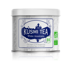 Výběrový BIO Čaj Bílá Anastasia - Ruská směs 90g