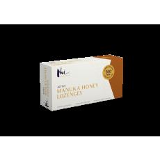 NUI Manuka Pastilky (MGO 500+) 16ks (45g)