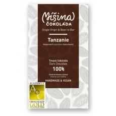 100% Tanzanie (bez přísad) Míšina č. 50g