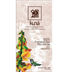 BIO 100% Esmeraldas Rio Verde (bez přísad) KUNÁ 60g (2x30g)