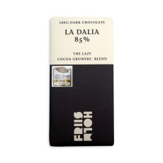 85% Friis-Holm La Dalia 100g