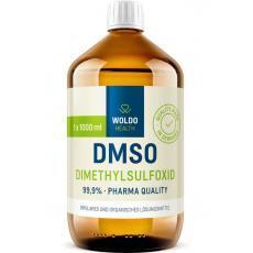 Dimethylsulfoxid (DMSO) 1000ml