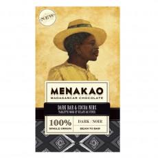 100% Menakao (s drcenými boby) 75g