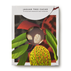 JAGUAR TREE CACAO (Theobroma bicolor) Naive 60g
