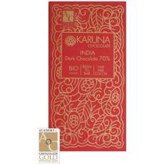 BIO 70% INDIE - Karuna 60g