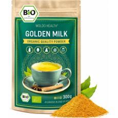 BIO Zlaté mléko (Woldo Health) 300g