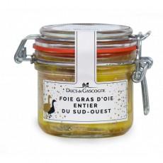 Husí Foie Gras v celku (Francie) 180g