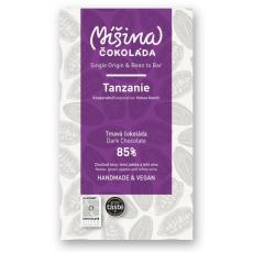 85% Tanzanie - Míšina č. 50g