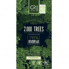 78% Limited 2000 trees (heirloom) Georgia Ramon 50g