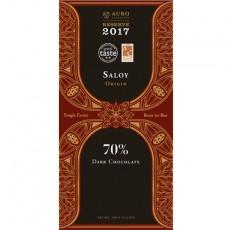 70% Auro Saloy 60g
