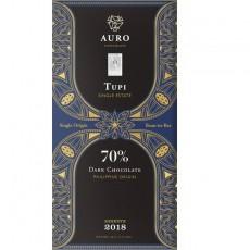 70% Auro Tupi 60g