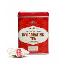 Organický Posilující čaj Chopra
