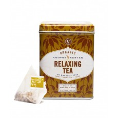 Organický Relaxační čaj Chopra