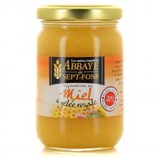 50g Mateří kašičky v medu (sklo - 250g)